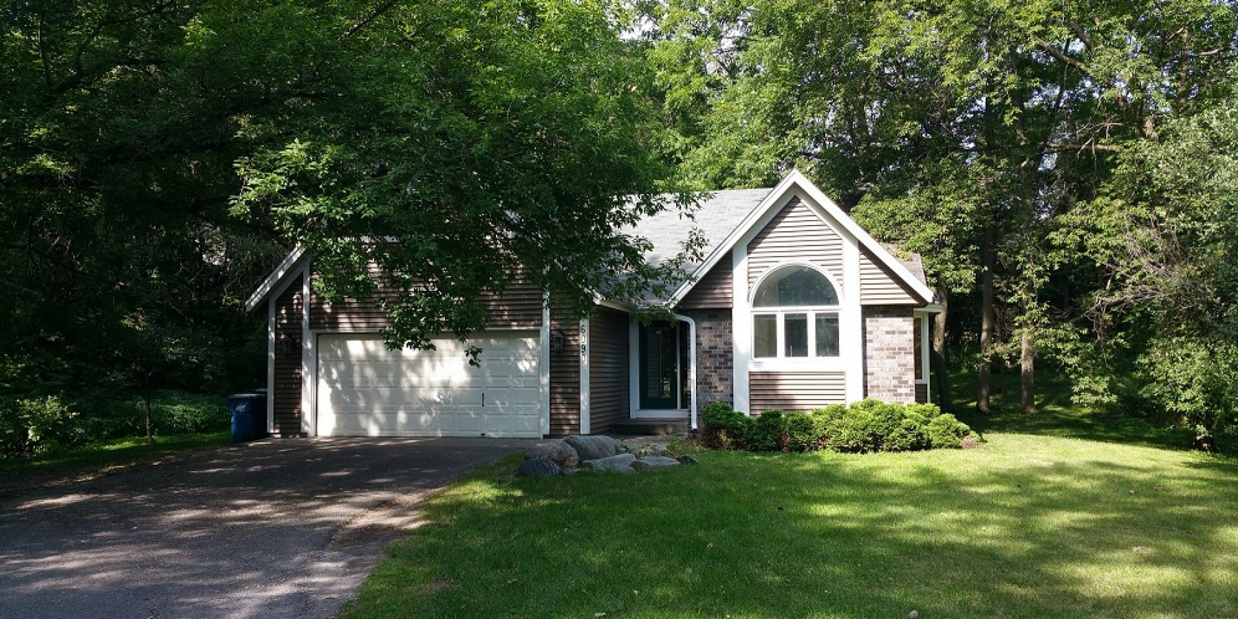 6090 Lake Linden Drive, Shorewood, MN 55331