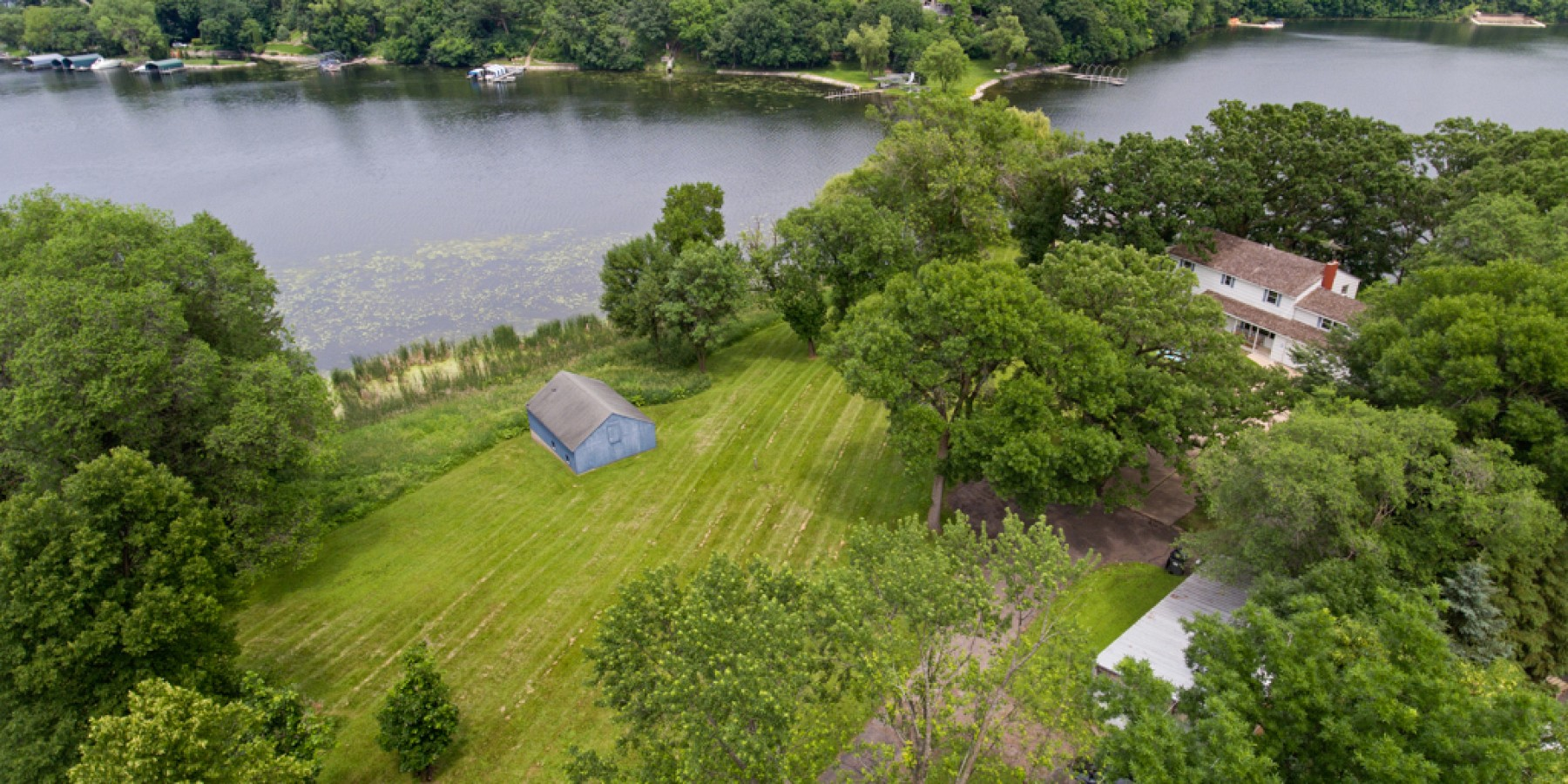 8XX NORTH SHORE DRIVE, ORONO, MN 55364
