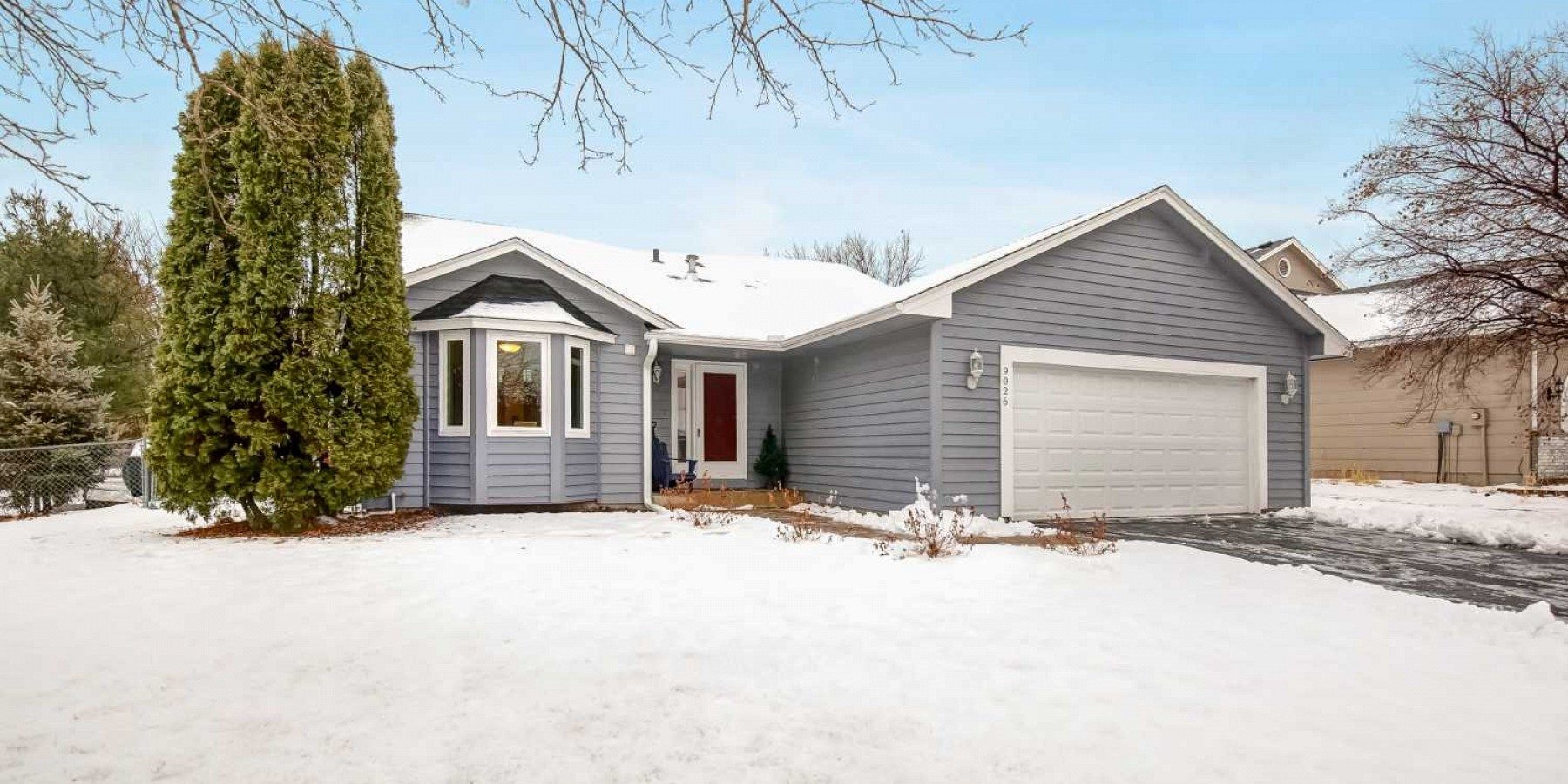 9026 WOODHALL CIRCLE NORTH, BROOKLYN PARK, MN 55443