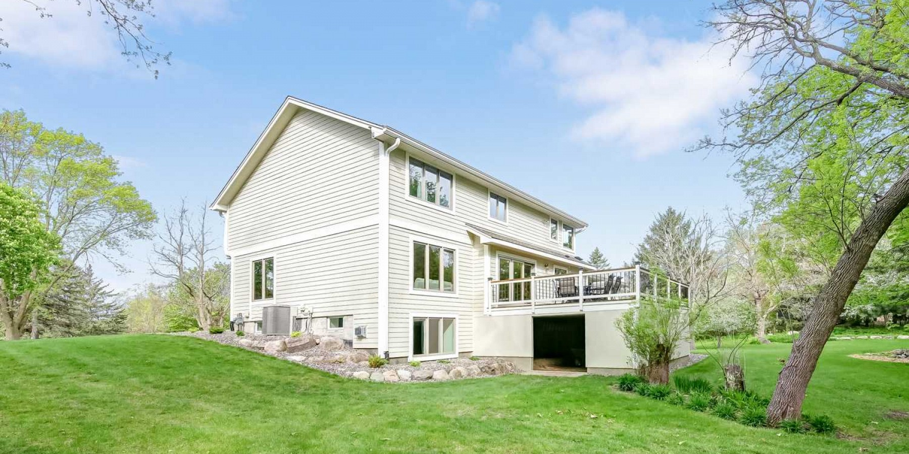680 MINNETONKA HIGHLANDS LANE, ORONO, MN 55356